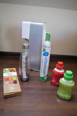 Soda Stream SOURCE