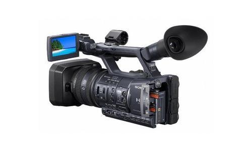 Sony HDR-AX2000 E