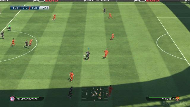 Pro Evolution Soccer 2015 1