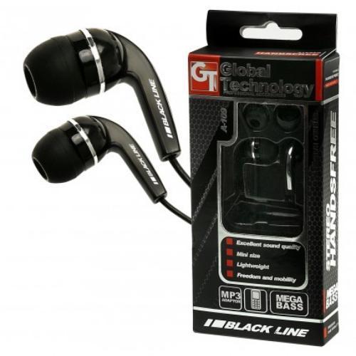 Global Technology HF BLACK LINE SE K750