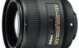 Nikon AF-S 85 f/1.8G - obiektyw gwarantujący niezwykle ostre zdjęcia