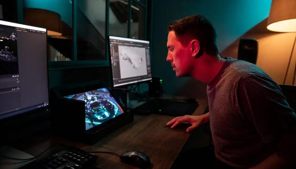 Monitor Sony przeznaczony jest dla specjalistów i raczej nie trafi na biurka zwykłych użytkowników PC