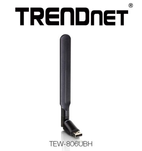 TRENDnet TEW-806UBH