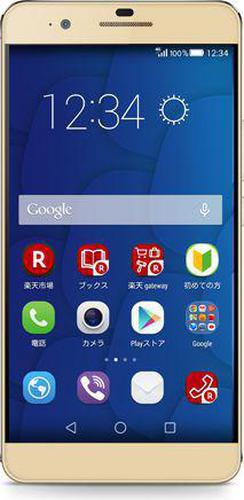 Huawei Honor 6 Plus Złoty