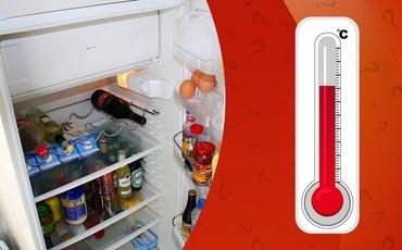 Dlaczego lodówka nie chłodzi?