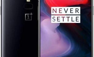 OnePlus 6 128GB Czarny