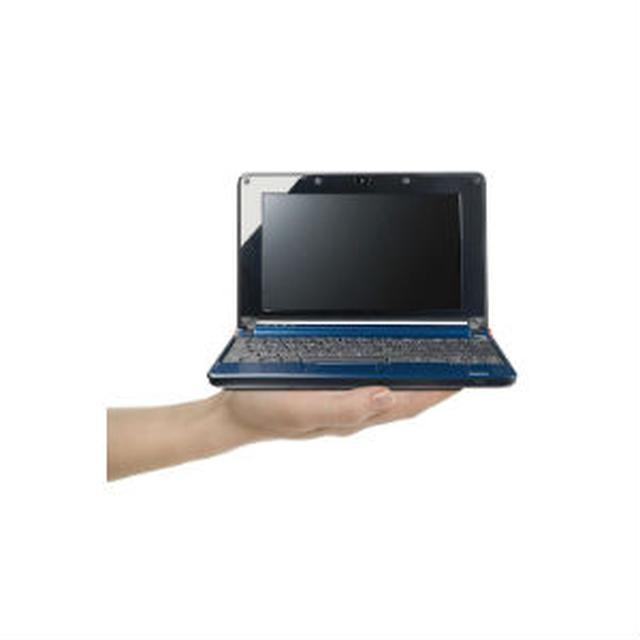 Netbook idealny