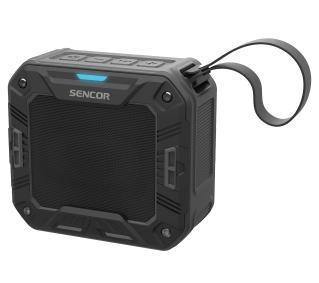 Sencor SSS 1050 (czarny)