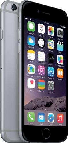 Apple iPhone 6S 16Gb Space grey MKQJ2 - REFURBISHED