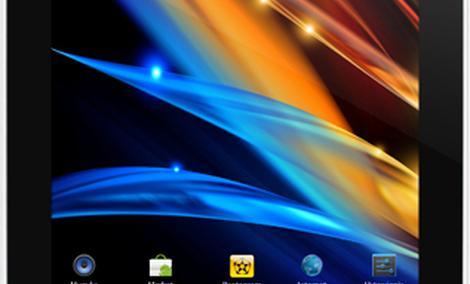 Pentagram TAB 8.0 - niskobudżetowy, ale popularny tablet