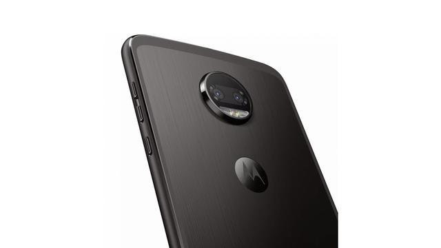 Motorola Prezentuje Nowego Flagowca Moto Z2 Force!