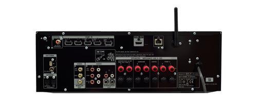 Sony AV STR-DN850
