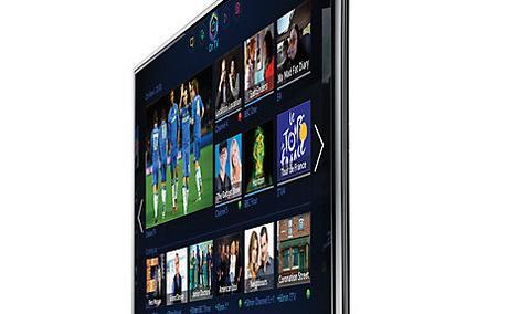 Samsung UE40F6800 - telewizor 3D LED 400 Hz