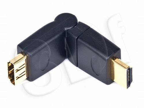 GEMBIRD HDMI(F)->HDMI (M)