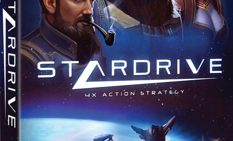 Premiera nowej gry Techlandu - StarDrive