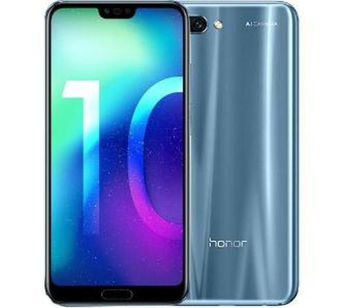 Honor 10 (glacier grey)