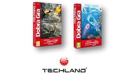 """Techland wprowadza do serii """"Dobra Gra"""" dwa nowe tytuły w cenie 19,90zł"""