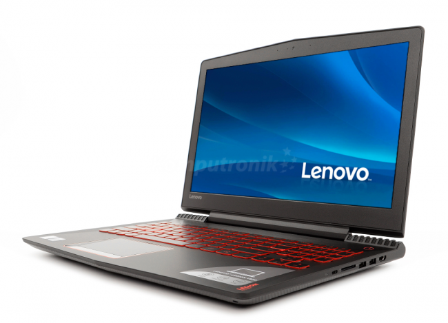 Lenovo Legion Y520-15IKB (80WK01FUPB) [Outlet]