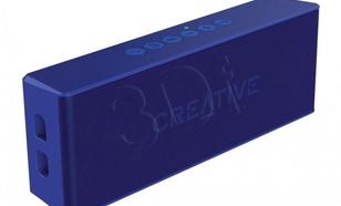 Creative MUVO 2 niebieski metalik