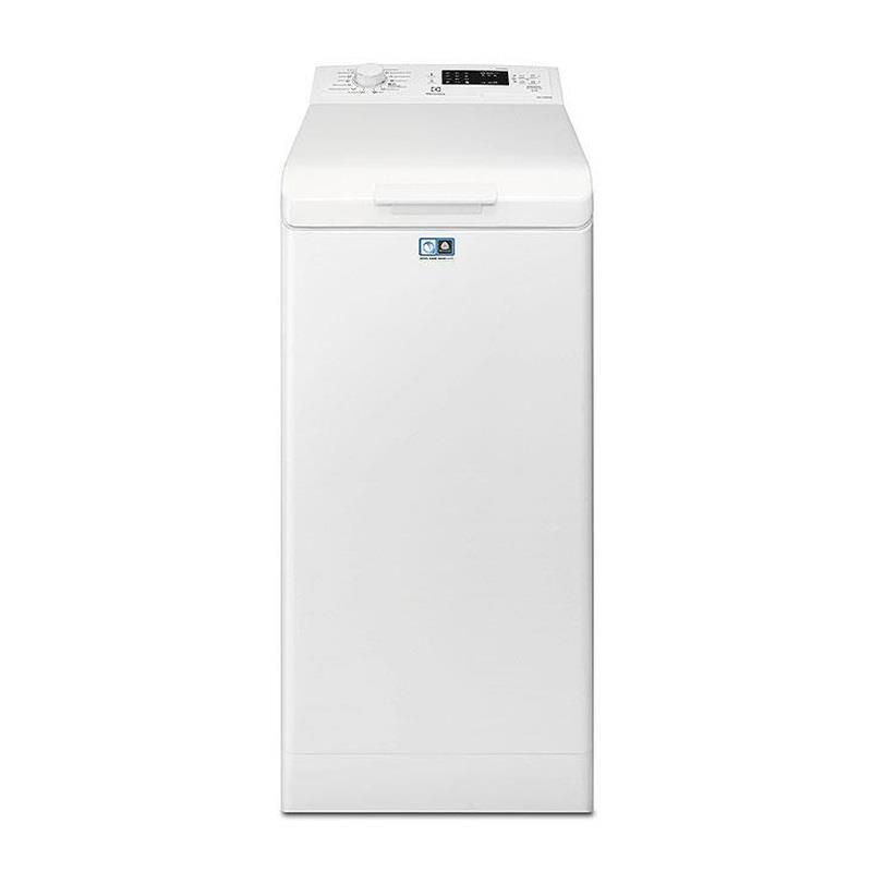 Electrolux EWT 1262 IEW ( 1200 obr/min ; 6 kg ; 600 mm ; Klasa A++ )