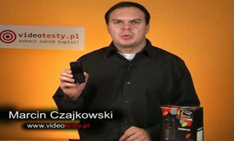 Nokia 5220 XpressMusic [TEST]