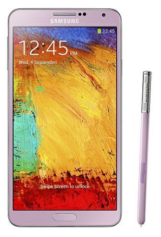 Galaxy Note 3 fot2