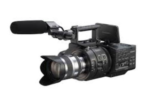 Sony NEX-FS700