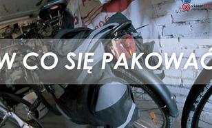 Rowerowo #19 - W Co Spakować Się na Rower