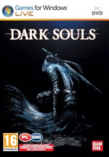 NPG Dark Souls - Prepare to Die Edition