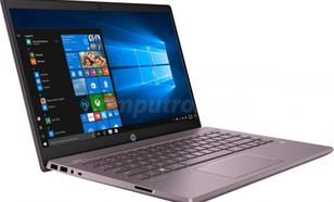 HP Pavilion 14-ce2020nw (7ED53EA) - Fioletowy