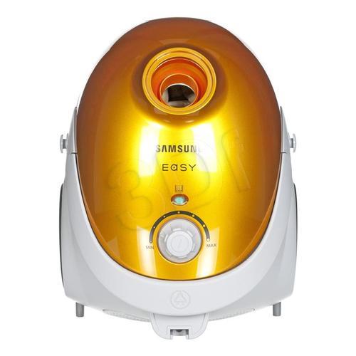 Odkurzacz Samsung SC52E0 (Z workiem 1500W Pomarańczowy)