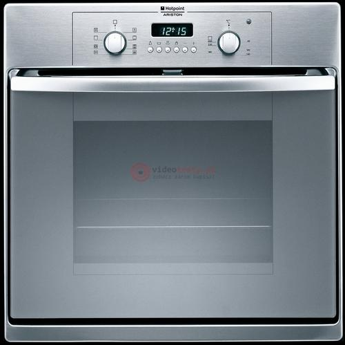 HOTPOINT-ARISTON FB 56 C.2 IX TD /HA