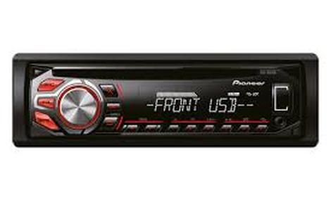 Radioodtwarzacze samochodowe Pioneer - modele na rok 2014