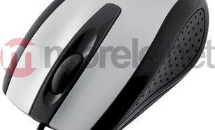 I-Box przewodowa optyczna Finch 800dpi srebrny