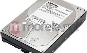 "Toshiba DT01ACAxx 3 TB 3.5"" SATA III (DT01ACA300)"