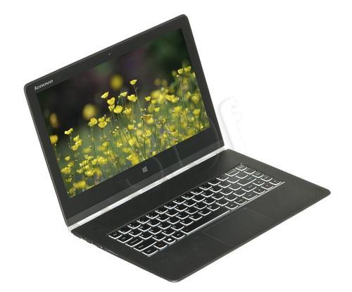 "Lenovo Yoga 3 Pro M-5Y70 8GB 13,3""MT QHD+ 512GB [SSD] W8.1 80HE00FHPB"