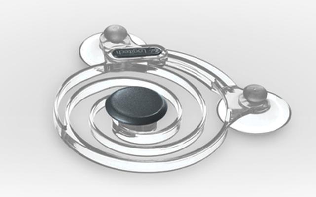 Logitech Joystick for iPad - pomysłowy joystick dla iPad'ów