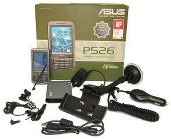 ASUS P526