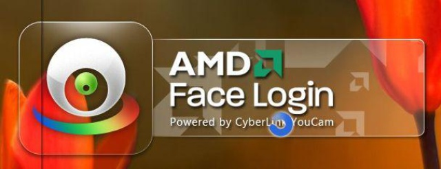 AMD Face Login fot2