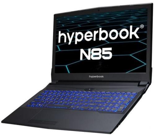 Hyperbook N85 (N85-15-8640)