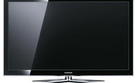 Niezwykły obraz i technologia 3D dzięki telewizorowi Samsung LE46C750