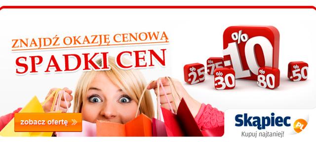 Planujesz zakup sprzętu AGD? Skąpiec.pl prezentuje najpopularniejsze modele!