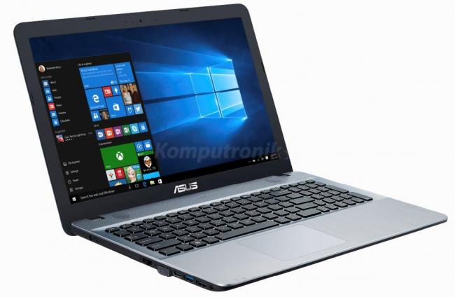 ASUS VivoBook X541UV - 240GB SSD | 8GB