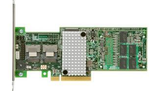 IBM Kontroler Ex ServeRAID M5100 Series RAID 6 Upgrade IBM Sys