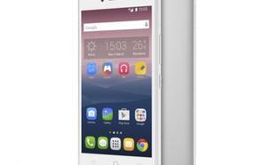 Alcatel PIXI 4 (6) WHITE DUAL SIM