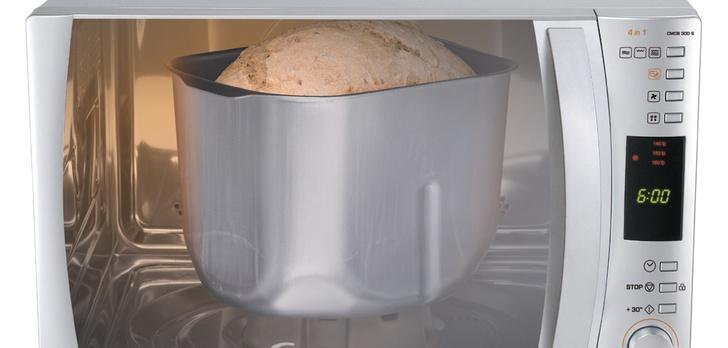 Kuchenka do pieczenia chleba