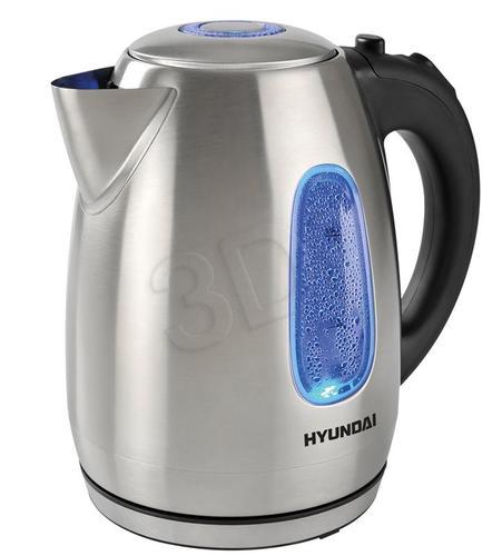 HYUNDAI VK 232 (Inox, 2000W, 1,7 l)