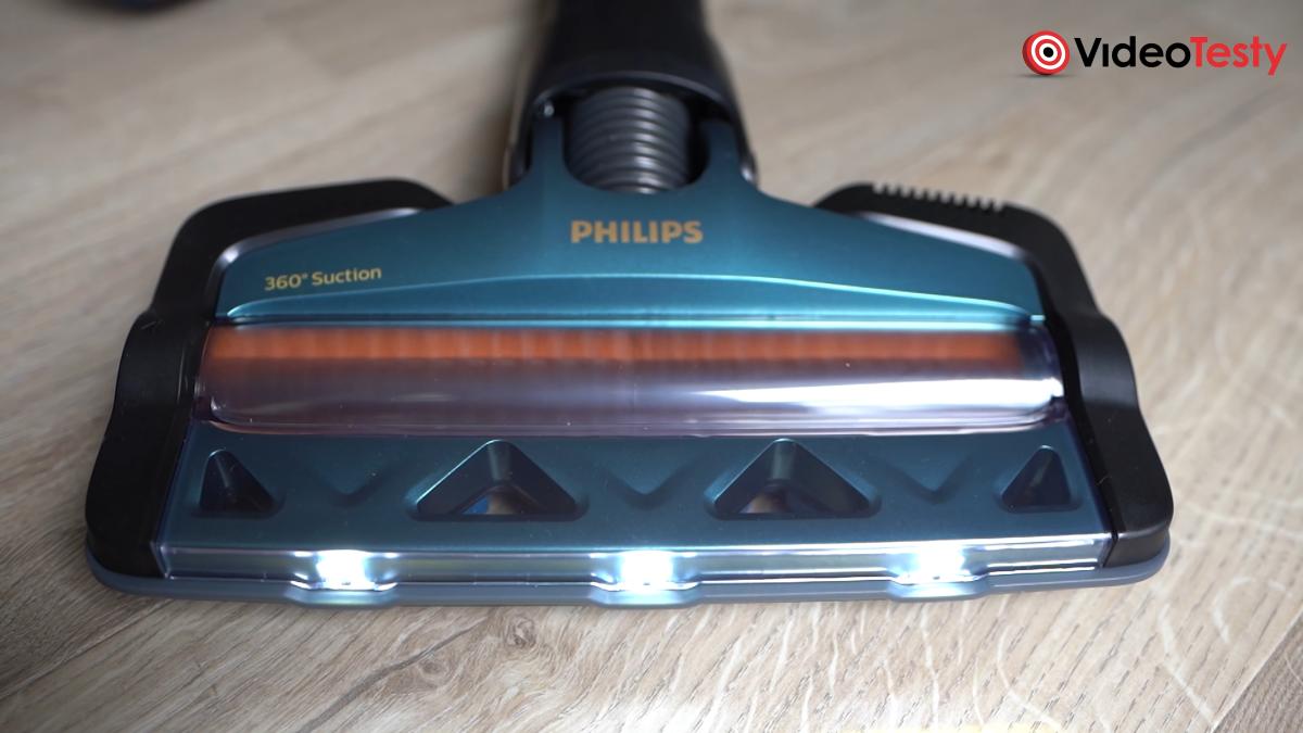 LED w Philips Aqua 8000