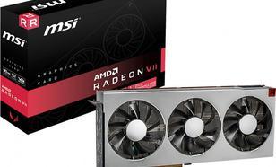 Gigabyte Radeon VII, 16GB HBM2 (GV-RVEGA20-16GD-B)