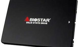 Biostar S100 Series 120GB SATA3 (S100E-120GB)